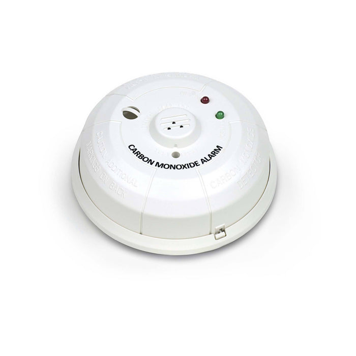 Silent Call Medallion Series Wireless Carbon Monoxide Detector with Transmitter CO5-MC(CAN)