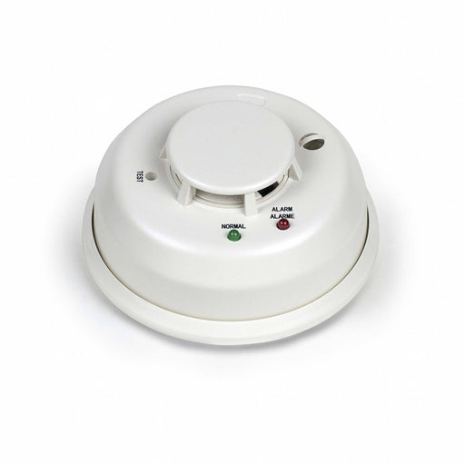 Silent Call Medallion Series Wireless Smoke Detector with Transmitter SD4-MC(CAN)