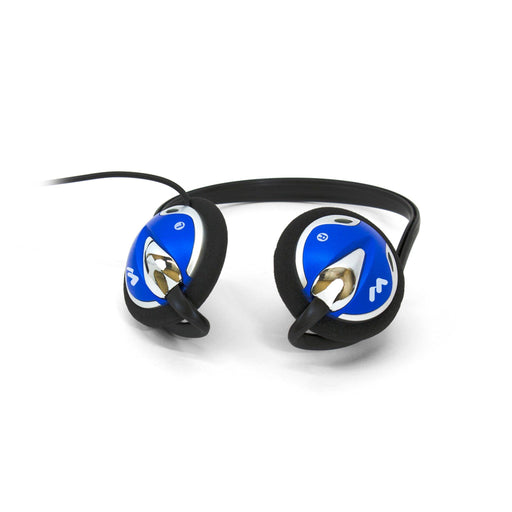 Williams Sound Deluxe Rear-Wear Headphone HED 026
