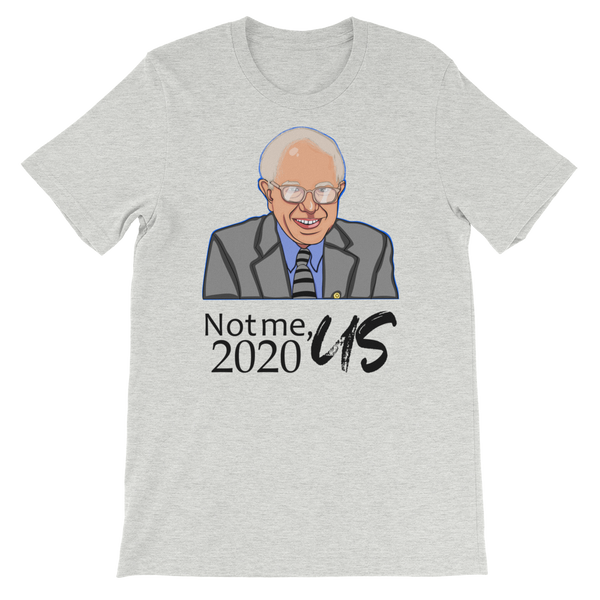 Not Me, Us 2020 T-Shirt