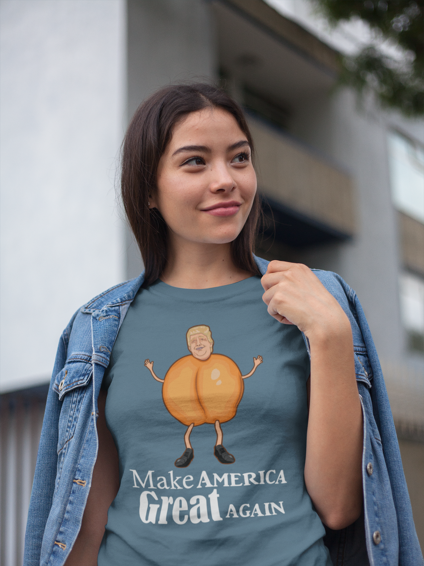 Make America Great Again T-Shirt
