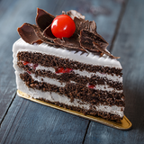 Blackforest pastry