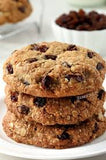 Honey Oats Cookies