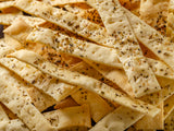 Lavash Sticks -Herbs
