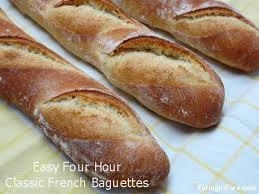 French Baguette (Pack of 2)