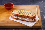 Tuna Onion Sandwich