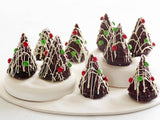 X-Mas Chocolate Tree (Box of 3)