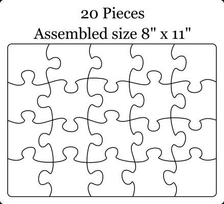 The Impossible Puzzle