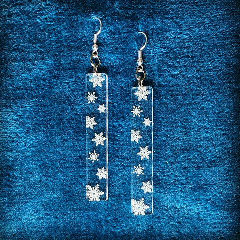 January Earrings