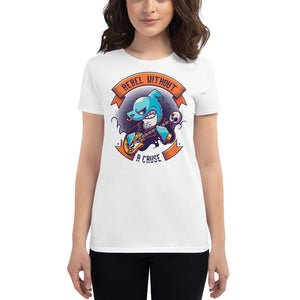 shark Women t-shirt