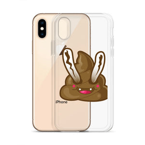 Shit iPhone Case