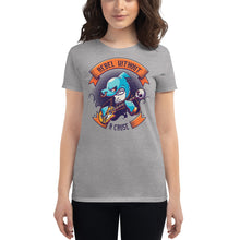 Load image into Gallery viewer, shark Women t-shirt