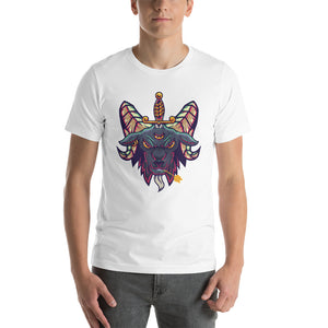 Baphomet men T-Shirt