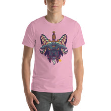 Load image into Gallery viewer, Baphomet men T-Shirt