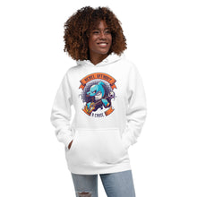Load image into Gallery viewer, Shark Unisex Hoodie