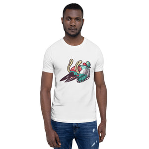 Grulla men T-Shirt