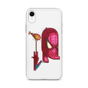 Spiderman iPhone Case