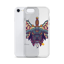 Load image into Gallery viewer, Baphomet iPhone Case