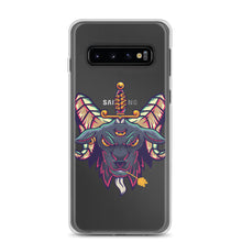 Load image into Gallery viewer, Baphomet Samsung Case