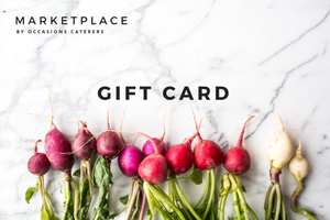 Marketplace Gift Card