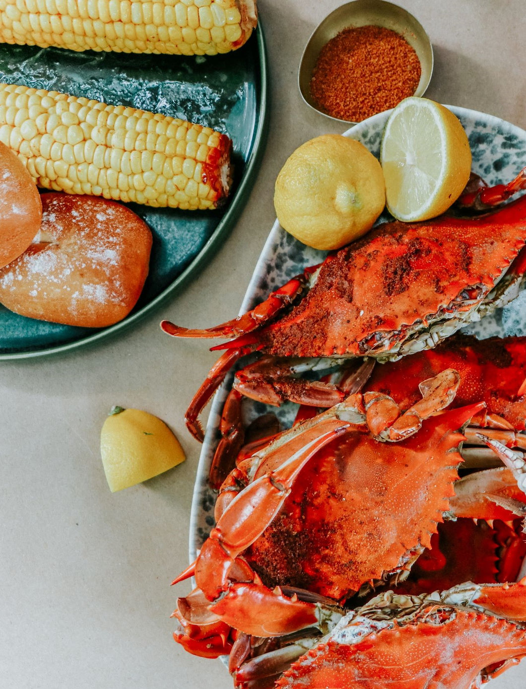 Maryland Crab Feast