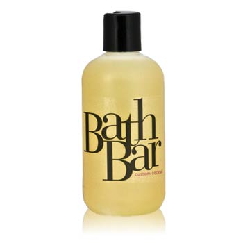 Organic Perfumed Bath & Body Oil