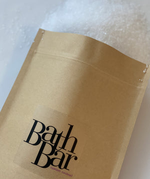 Hydrating Bath Salts