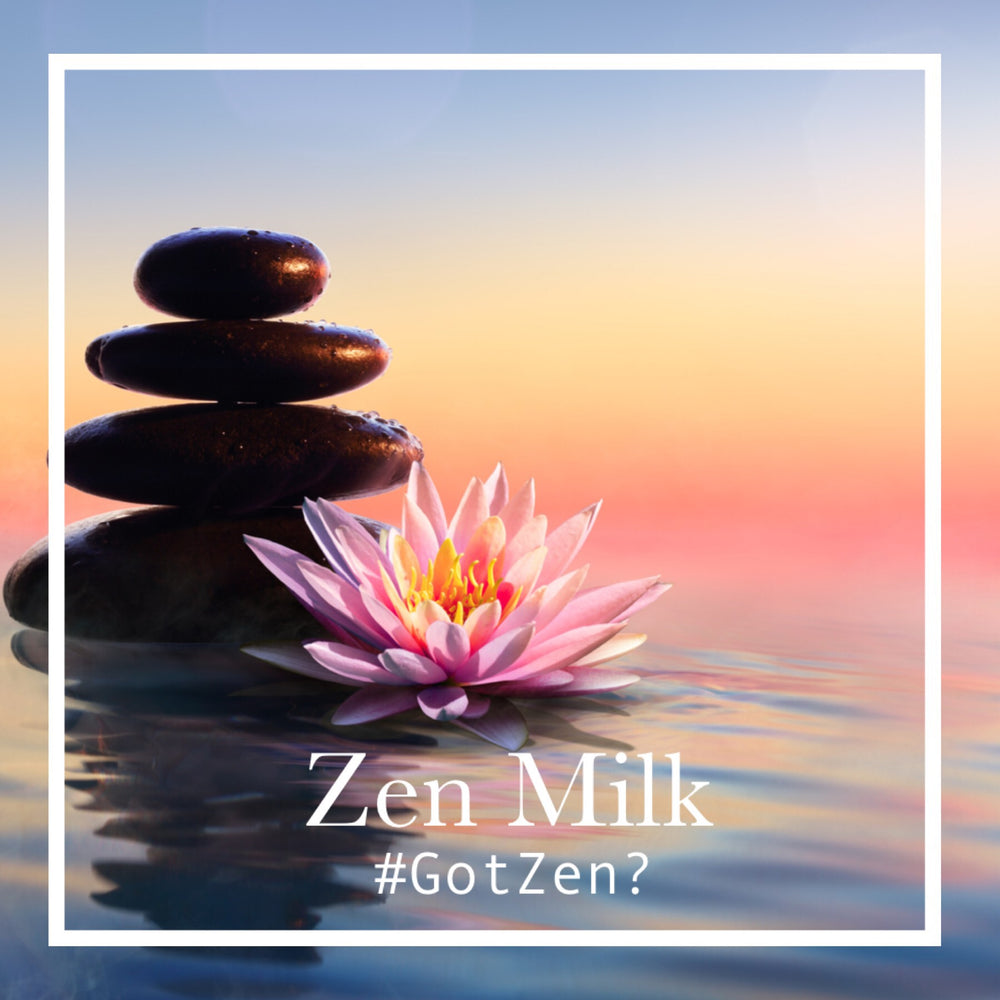 Load image into Gallery viewer, Zen Milk Perfume Rollette
