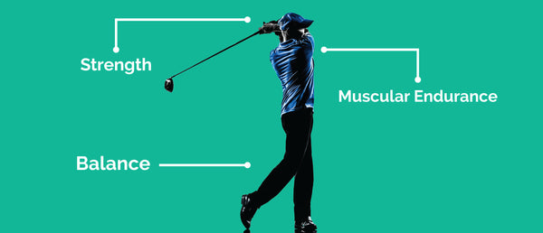 Healthy Spine for the Back Nine | Golf Fitness Blog
