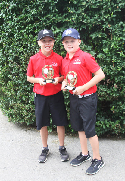 Junior Golf League of Huron Perth 2017 | Recap