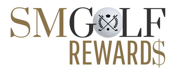 SMGolf Rewards | Golf Loyalty Program