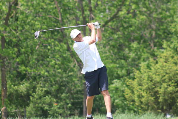 Senior Men's Golf Invitational Recap | 2018