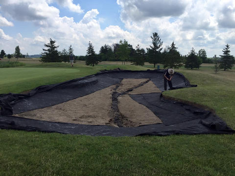 Bunker Improvements