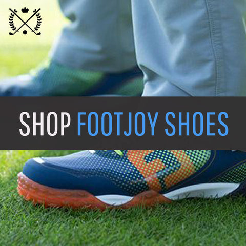 Shop Footjoy Golf Shoes