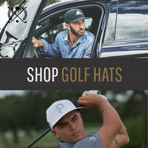 Shop Golf Hats