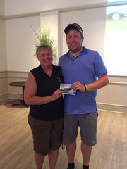 Mixed Golf Invitational Winners
