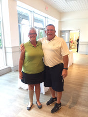Couples Golf Champions