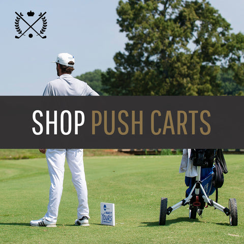 Shop Push Carts