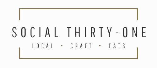 Social Thirty-One Restaurant Logo