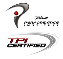 Image result for titleist performance institute logo