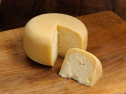 Irish Pecorino