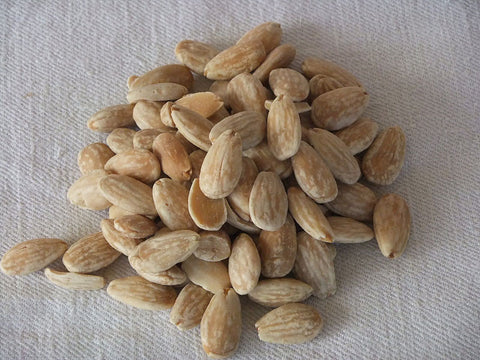 Spanish Toasted Almonds 190g