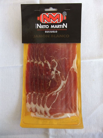 Sliced Jamon Blanco 100g