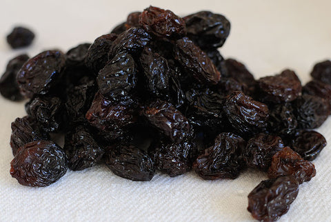 Black Raisins Chile 314g
