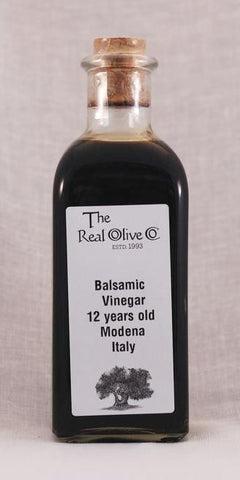 Balsamic Vinegar 12 Years Modena Italy
