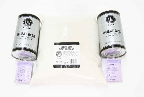 Kit WW Wheat Beer 50L