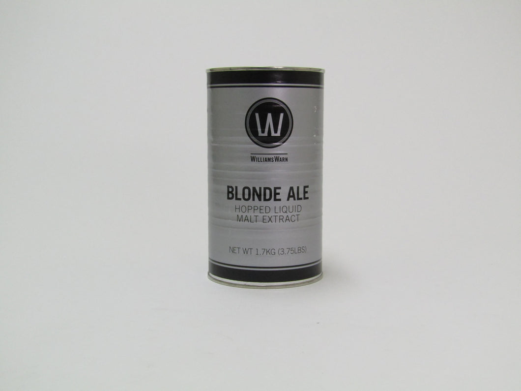 WW Blonde Ale 800g