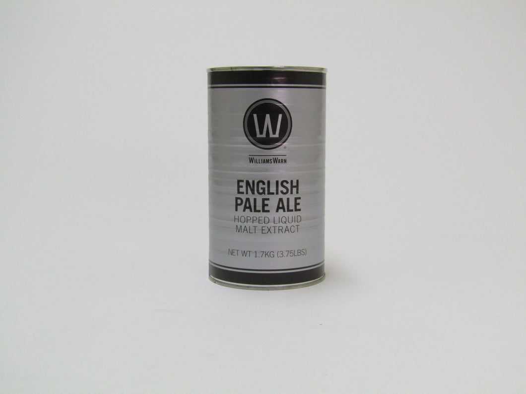 WW English Pale Ale 1.7kg