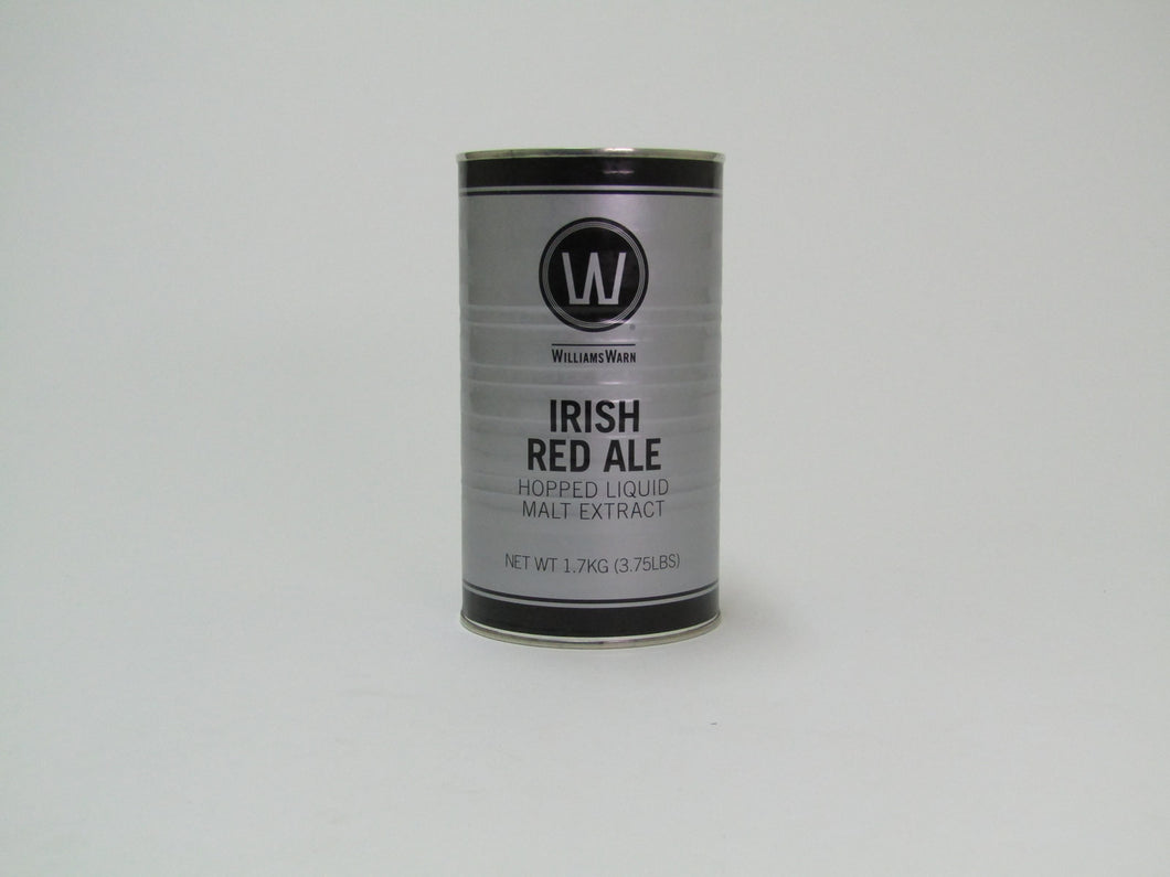 WW Irish Red Ale 1.7kg