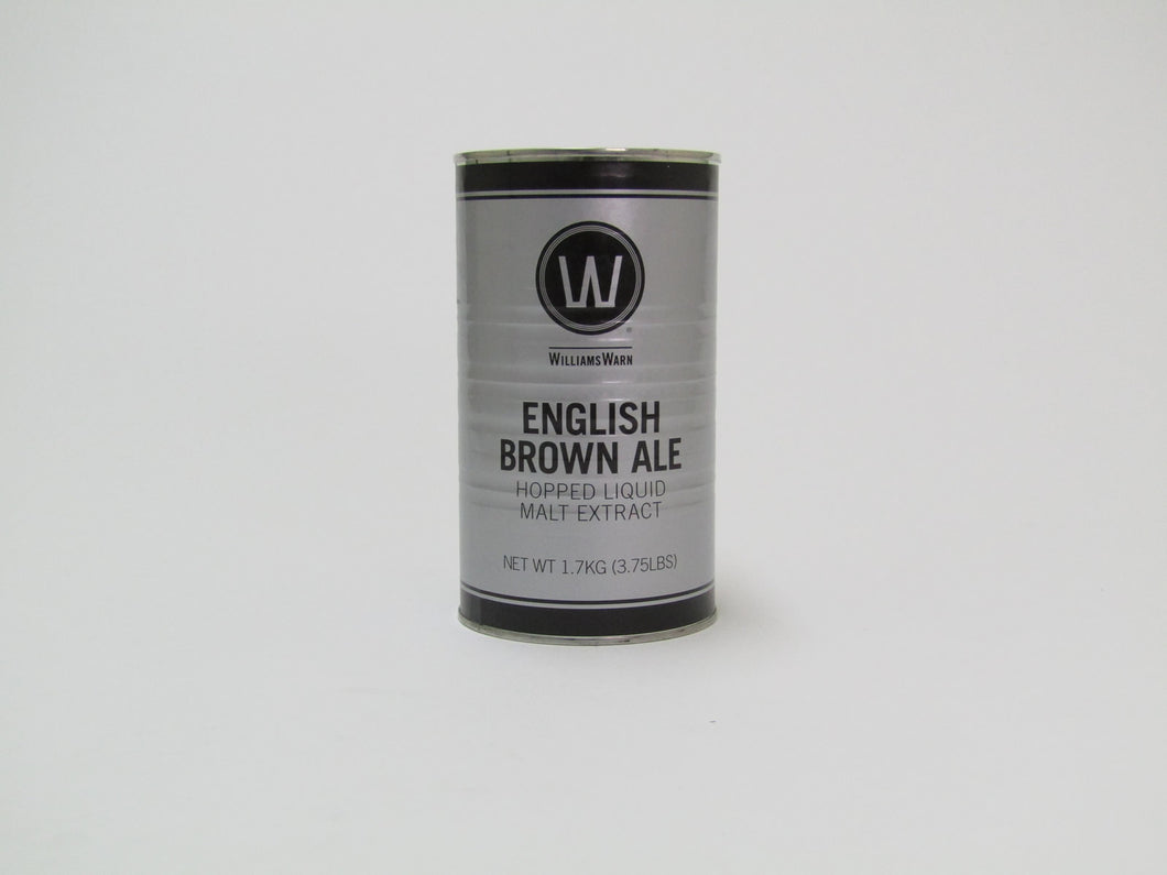 WW English Brown Ale 1.7kg